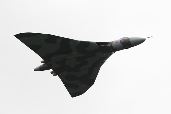 Vulcan by paulbof