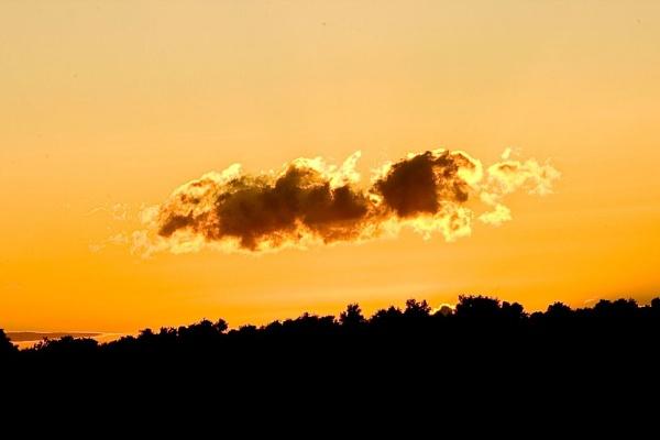 Sunset by Tomaz
