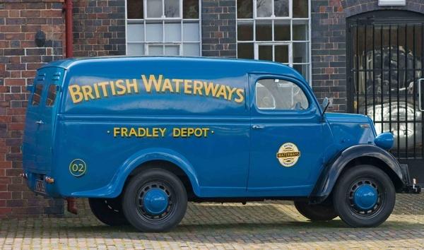 british waterways by t_downes