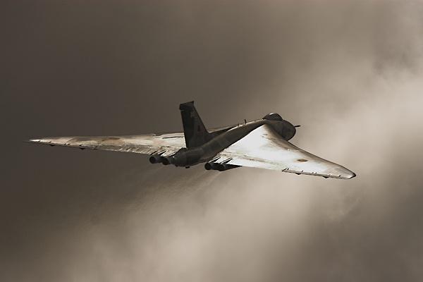 Vulcan by gary_k