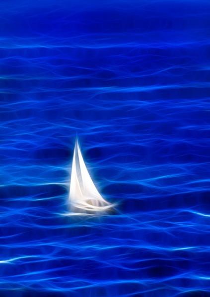 Dream Boat by Varanus