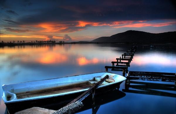 The Boat. by Buffalo_Tom
