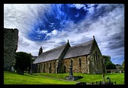 St-Thomas's Church