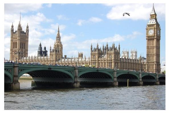 Big Ben by mollye