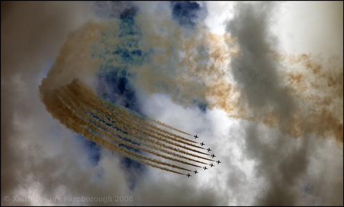 Farnborough 1 2008 by KeithT2nd