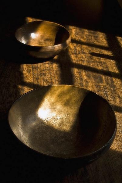 Bowls of sunshine... by Mobieus