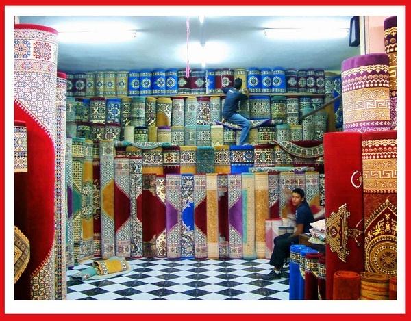 Agadir, Morocco by depthimages