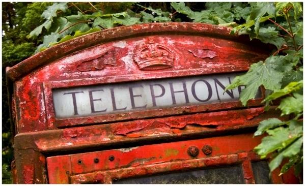 Dirty Phone Calls by ryanz