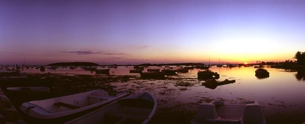 Porto Cesareo Sunset by duratorque