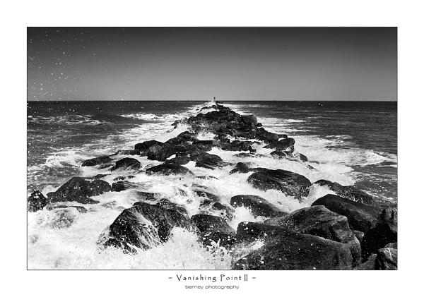 Vanishing Point II by MarkT
