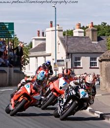 Isle of Man TT 2008