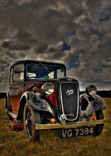 Woodvale by mutley68