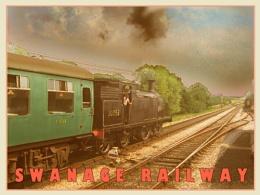Railways for Boys