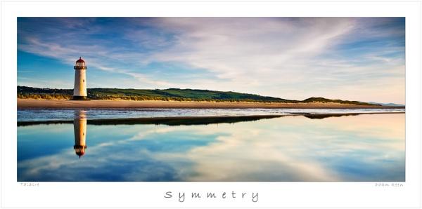 Symmetry by sherlob