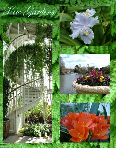 Kew Gardens by MandyS