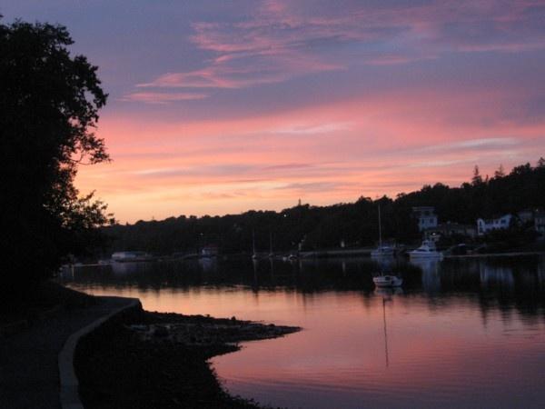 Sunset at Fleming Park by ChrisPhotos145