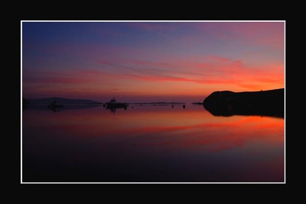 West Skye by bobalot