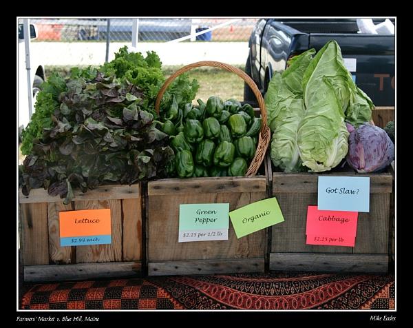 Farmers\' Market by oldgreyheron