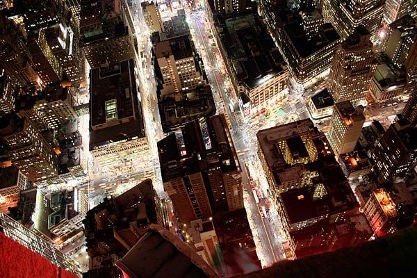 NYC Macy\'s by loonybox