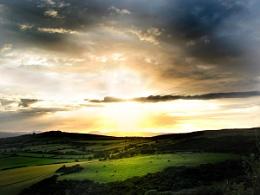 Killea Sunset, Donegal