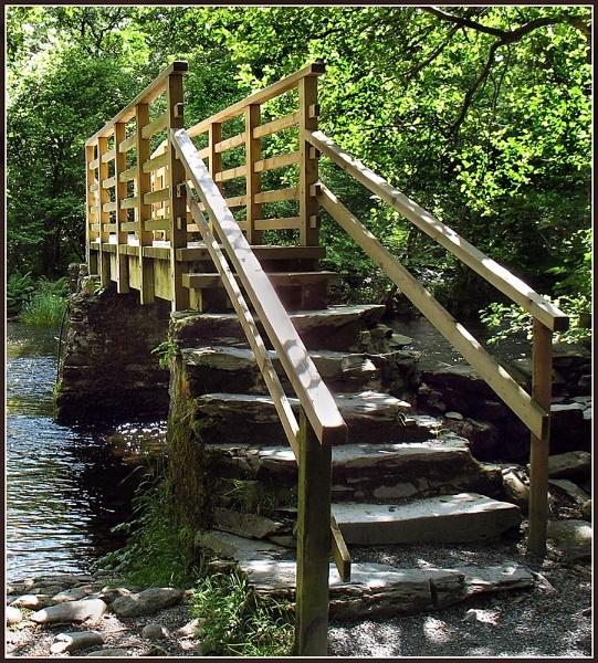Bridge by Sylviwhalley