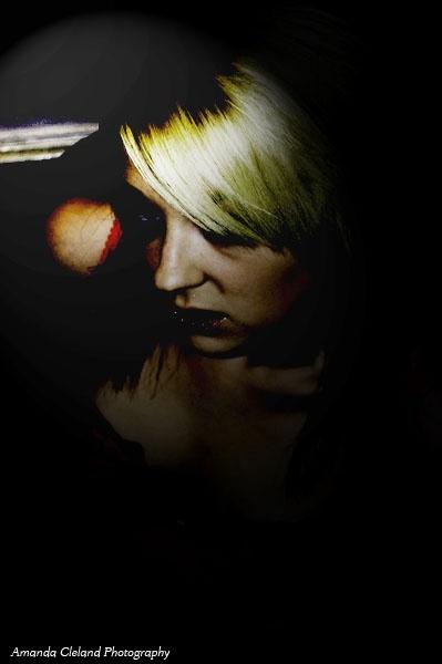 Dark by AmandaCleland