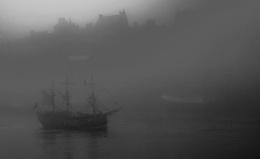 whitby fog