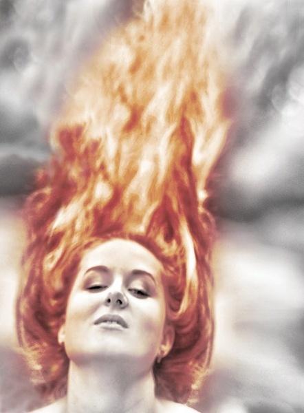 Fiery by MiroslavKormos
