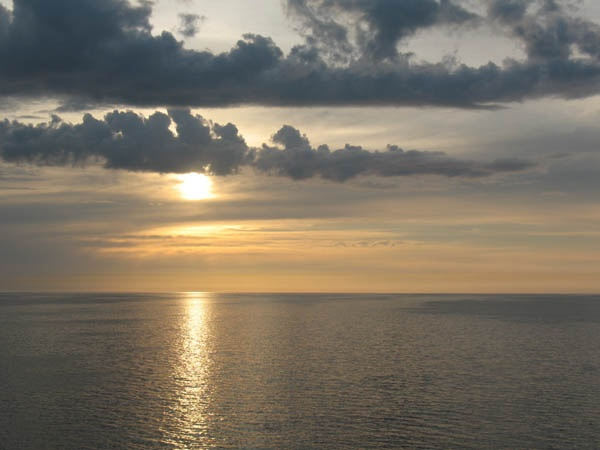 Tallin Sunset by MaveKel