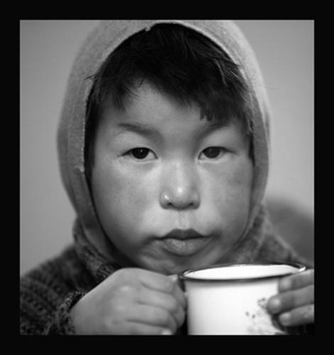 orphan by gribishok