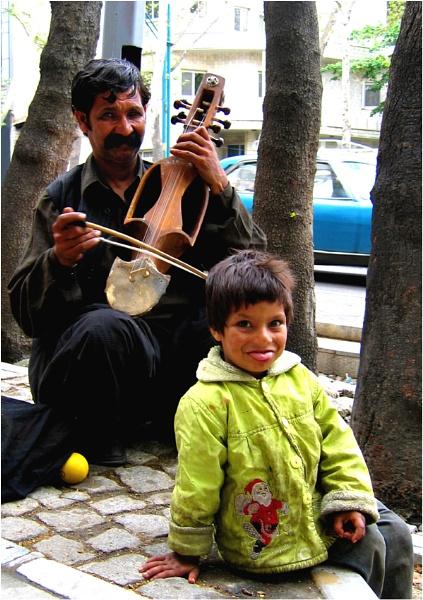 Musician by WimdeVos