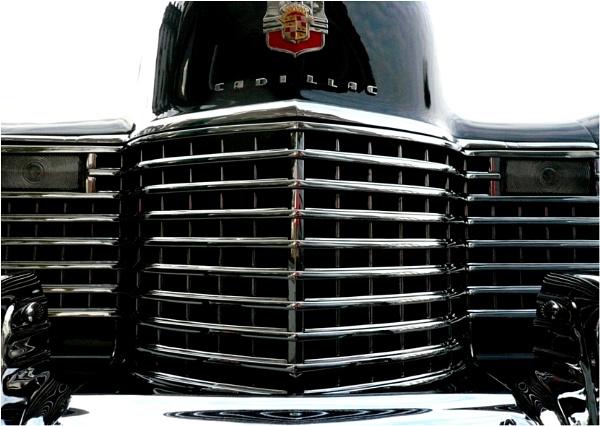 Cadillac by WimdeVos
