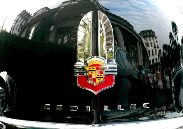 Cadillac 2 by WimdeVos