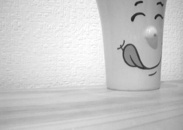 Smile :) by samwellb