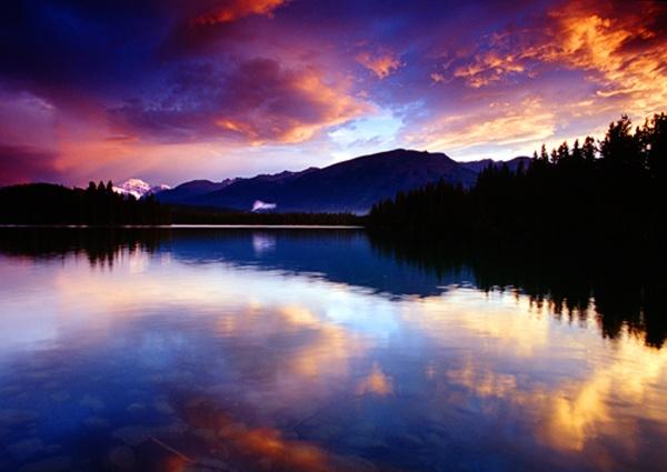 Lac Beauvert by paynets