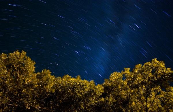 Starry Night by gmuncaster