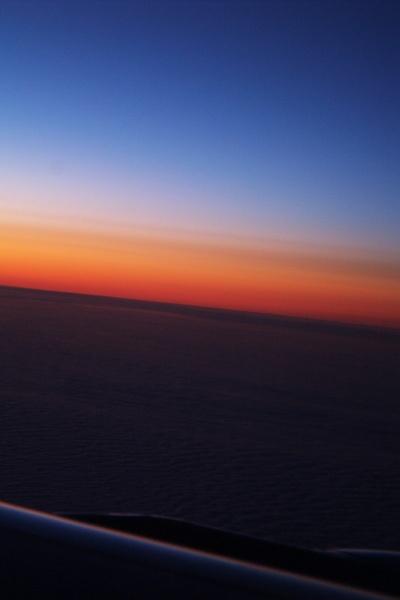 Midnight sun by javas