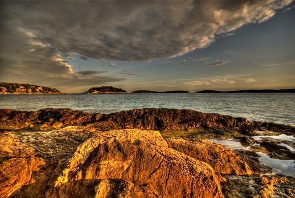 Island of Hvar by Rowan_Mark