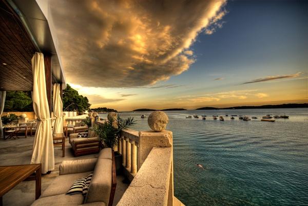 Life on the Adriatic Sea by Rowan_Mark