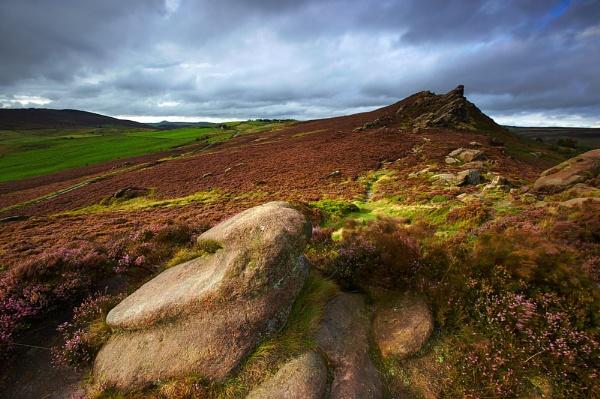 Ramshaw Rocks... by chris-p