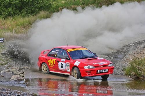 Subaru drift by Ryan_s