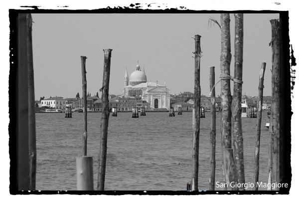 San Giorgio by ferguspatterson