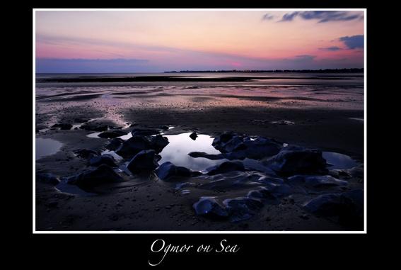 Ogmor on Sea by SWFitz