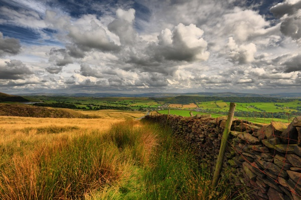 Nick o\'Pendle by Elwin
