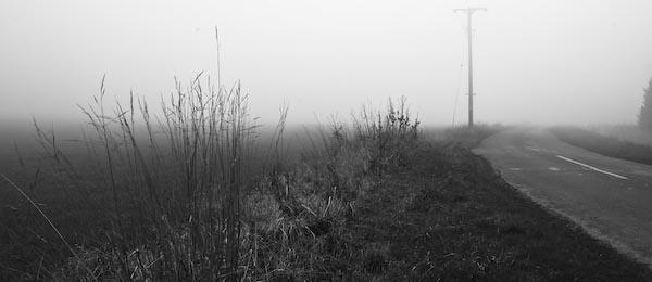 Into the Mist by billspencer31