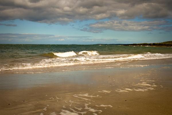 Beach by marc484ie
