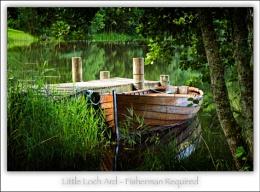 Fisherman Required!