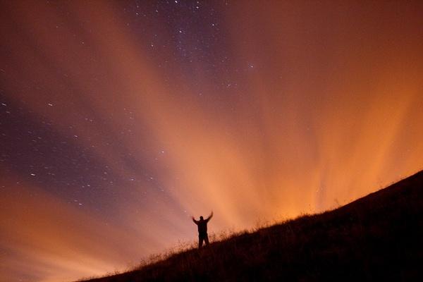 Northern Lights by stumo