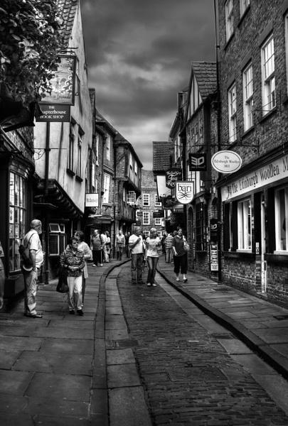 Shamble Shoppers by Bradfleet12
