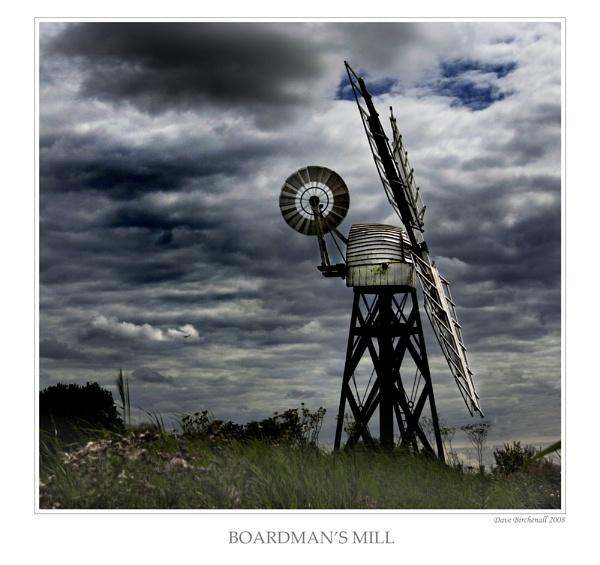 Boardman\'s Mill by dave1207